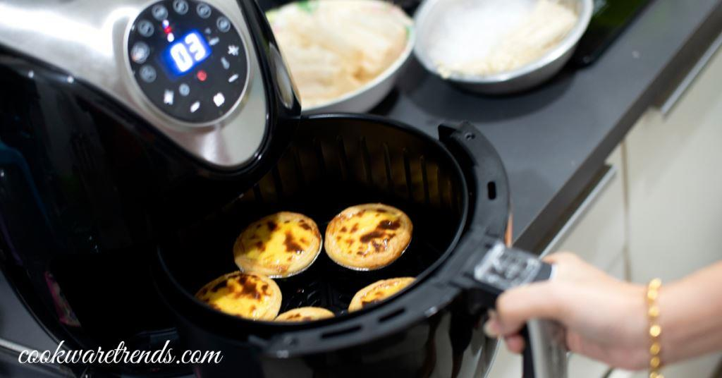 BPA-Free-Air-Fryer