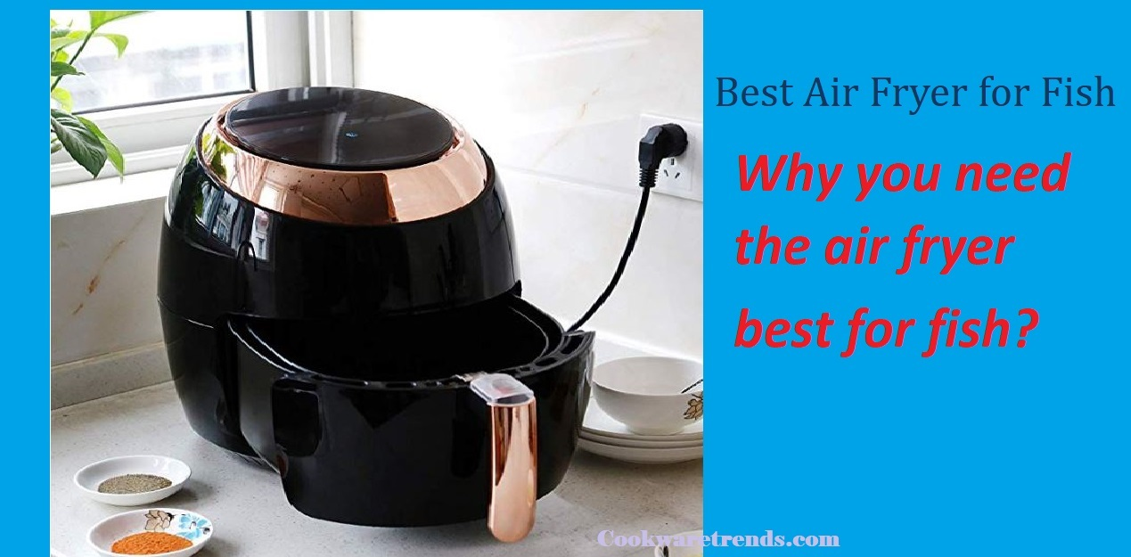 best air fryers for fish