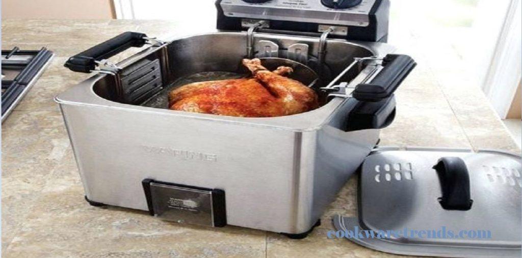 best deep fryer for turkey