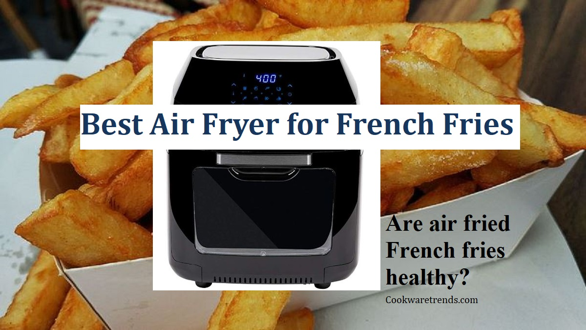 Best Air Fryer for French Fries