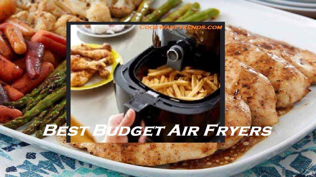 Best-Budget-Air-Fryer