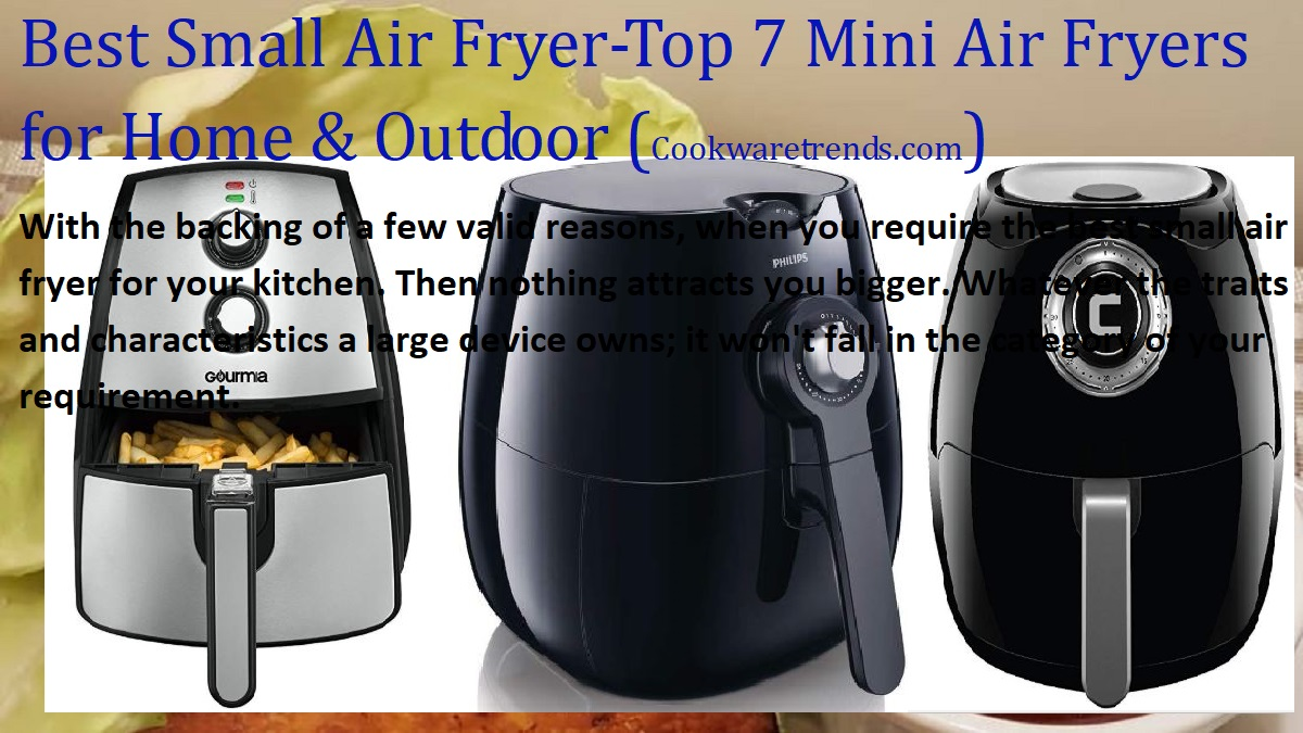 best small air fryers