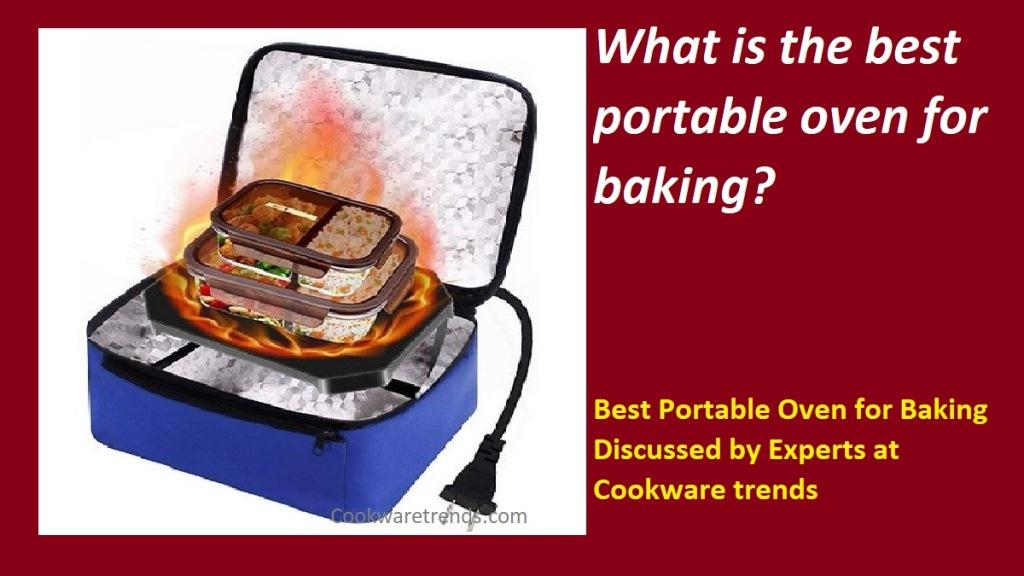 Best-Portable-Oven-for-Baking
