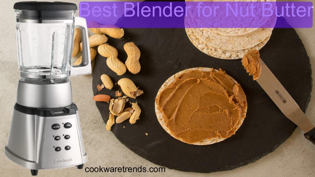 Best-Blender-for-Nut-Butter