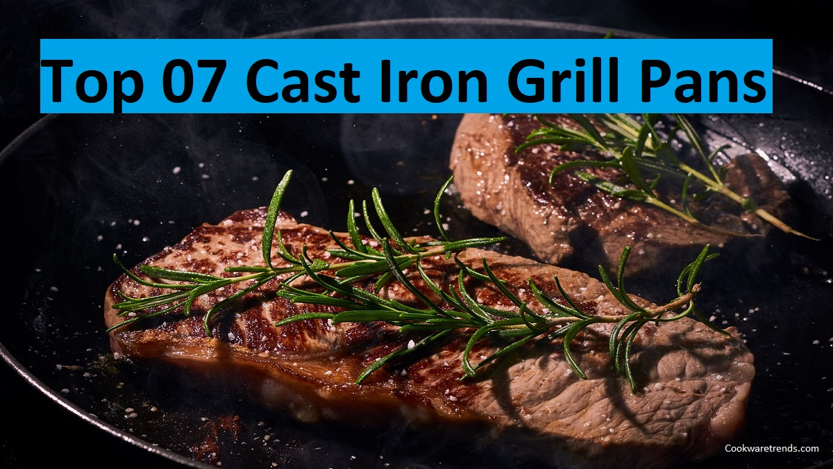 best pan for cooking steak