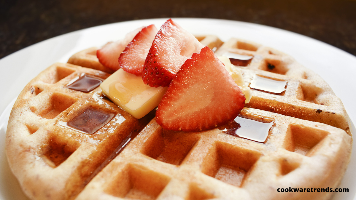 best waffle maker for large family