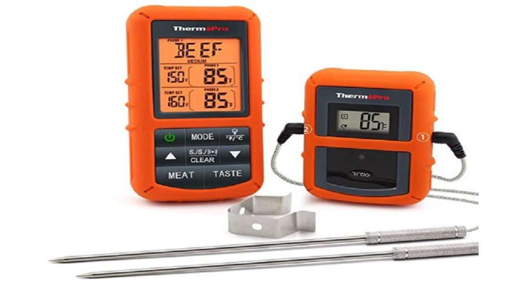 best Bluetooth thermometer for meat