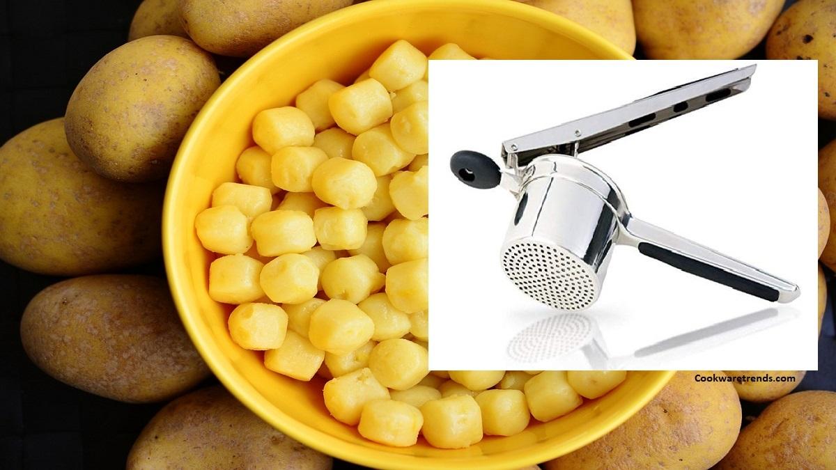 best potato ricer for gnocchi