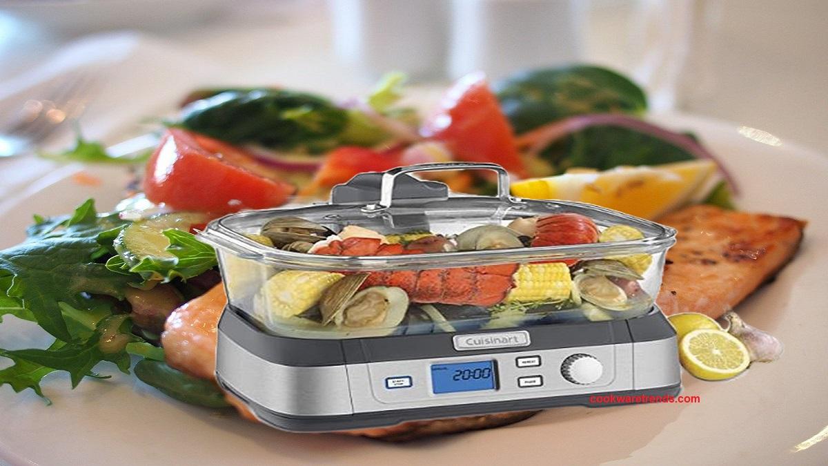Best BPA Free Food Steamer