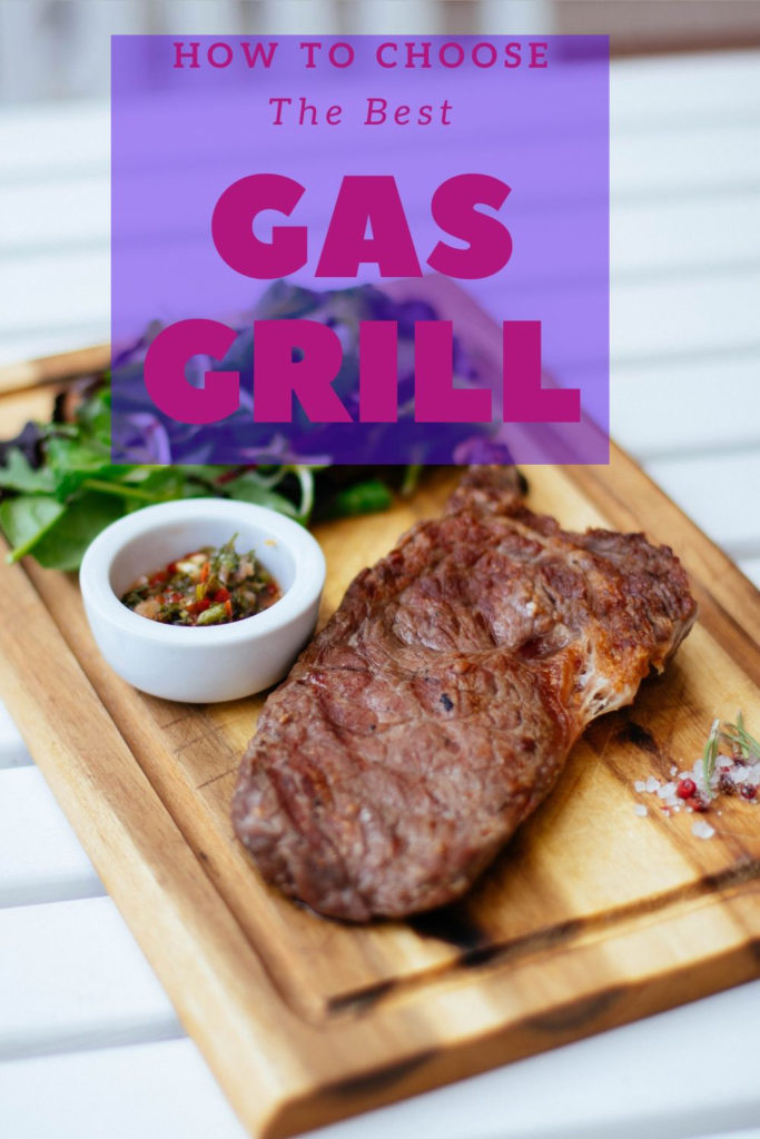 How to choose the best gas grill under 150