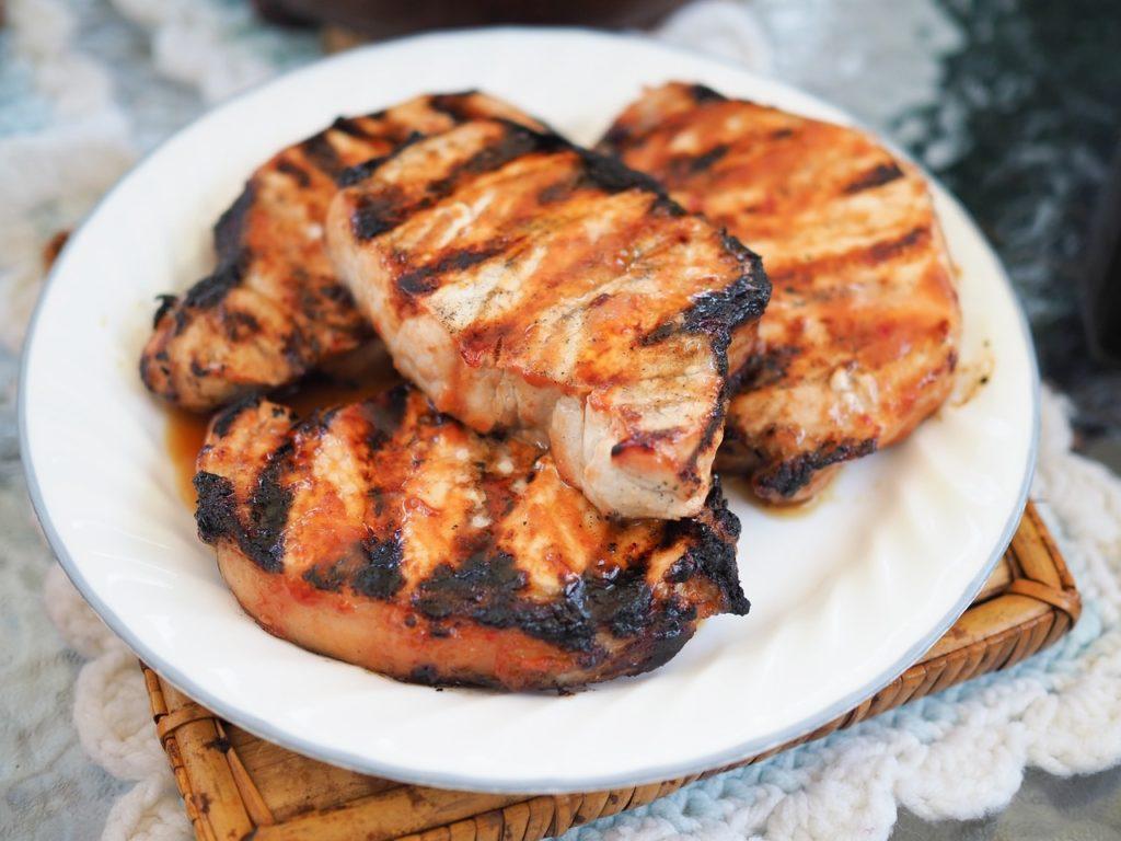 best indoor grill for chicken breast 1
