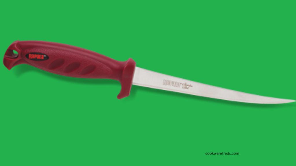 Best Fillet Knife Saltwater Fish