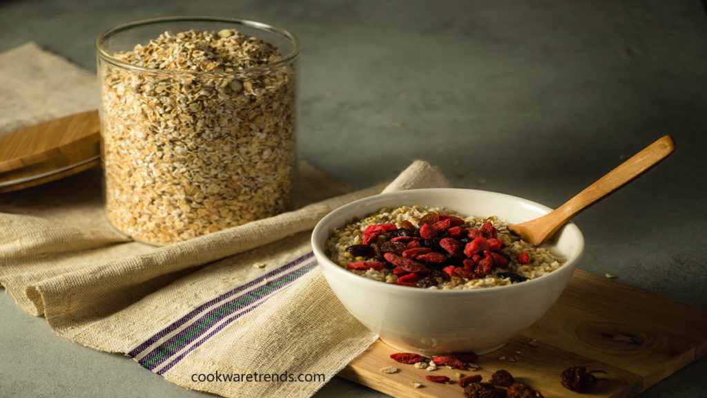 Best Pot for Cooking Oatmeal
