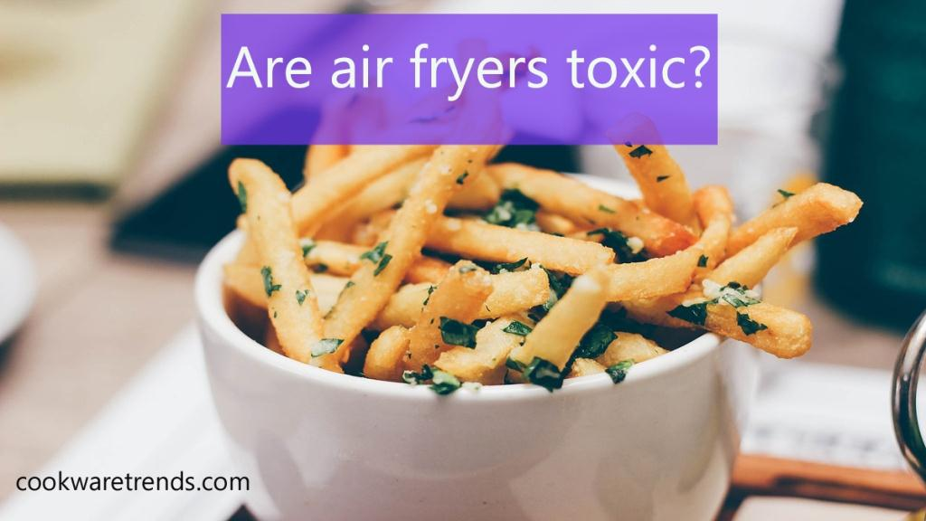 Are-air-fryers-toxic