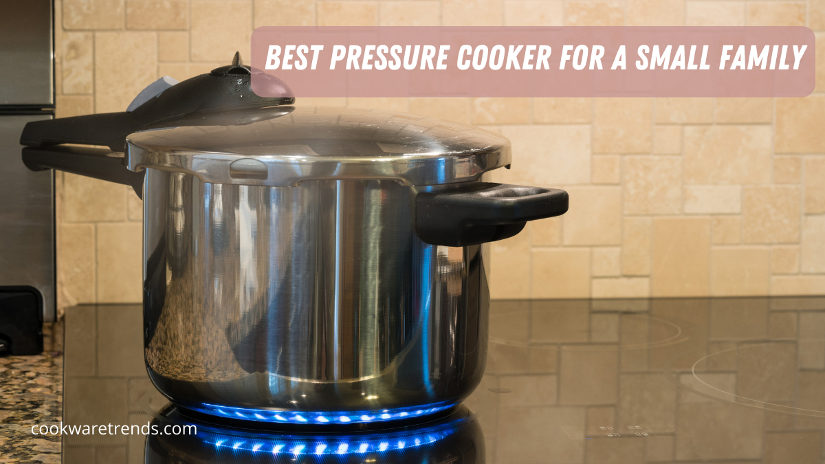 best pressure cooker for small family